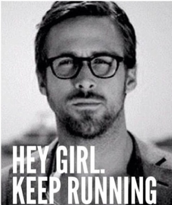 hey girl run
