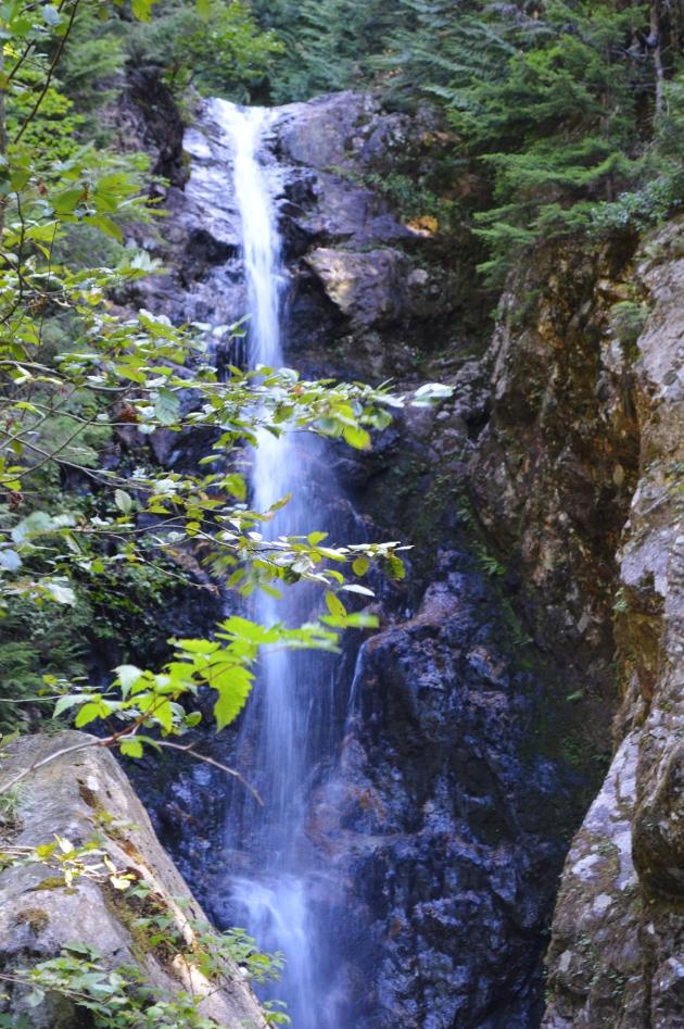 norvan falls hike6