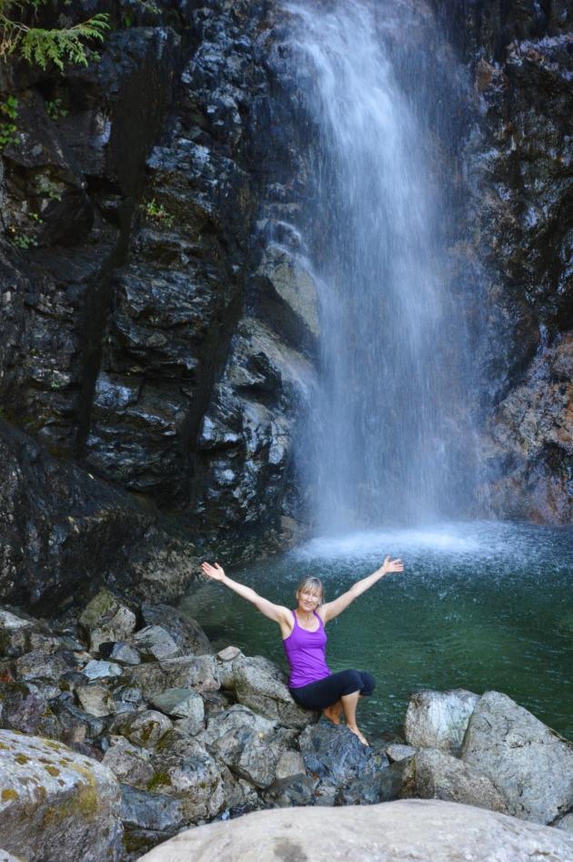 norvan falls hike7