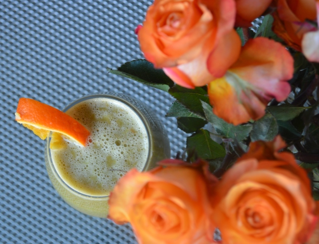 creamsicle smoothie 011