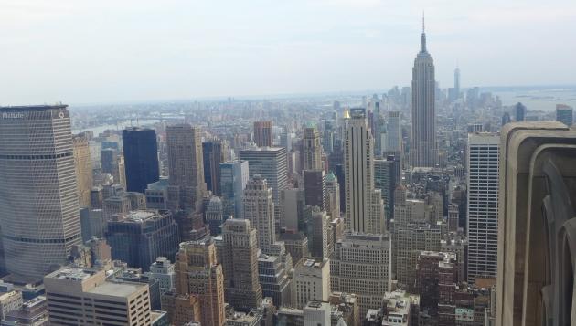 new york new york 021