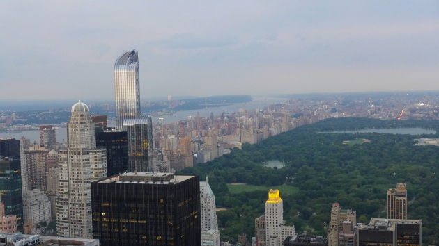 new york new york 030